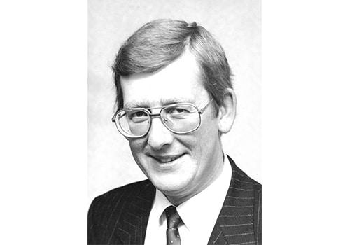 Geoffrey Dearing