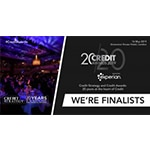Credit Strategy Awards Finalist 2019