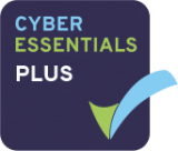 Cyber Essentials Plus Accredited Business