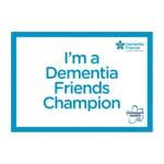 Dementia Friends Champion