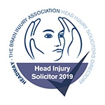 Headway Injury Solicitor 2019