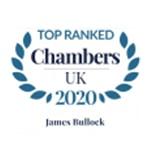 Chambers UK 2020 James Bullock