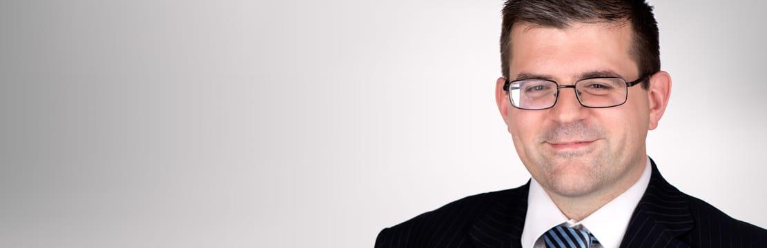 Brachers Employment Partner Antonio Fletcher, based in Canterbury and Maidstone