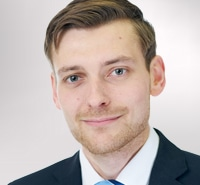 Brachers Commercial Property Solicitor Ben Gallafant