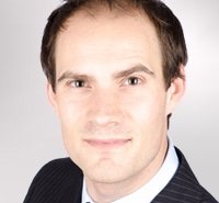Brachers Private Client Partner Christopher Eriksson-Lee