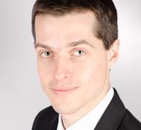 Brachers IT Operations Manager Ian Robertson