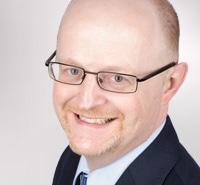 Brachers Personal Injury Partner Jeremy Horton