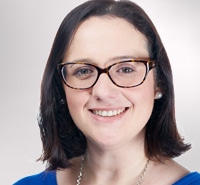 Brachers Commercial Litigation Associate Lacie Kerner