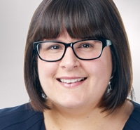 Brachers Private Client Paralegal Stacey Pilcher