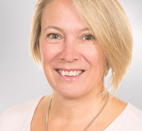 Deborah Sherry, estates administrator in the Private Client team