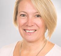 Deborah Sherry, estates administrator in the Private Client team