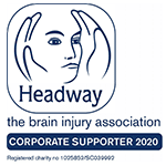 Headway Corporate Supporter 2020