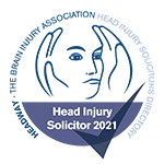 Headway Head Injury Solicitor 2021