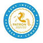 Kent Invicta Chamber of Commerce Patron